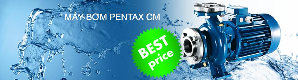 slice nhà phân phối máy bơm Pentax